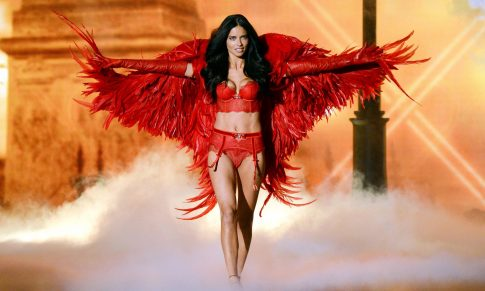 X-Diet – WHY VICTORIA SECRETS SUPER-MODELS DESPISE PROCESSED FOOD