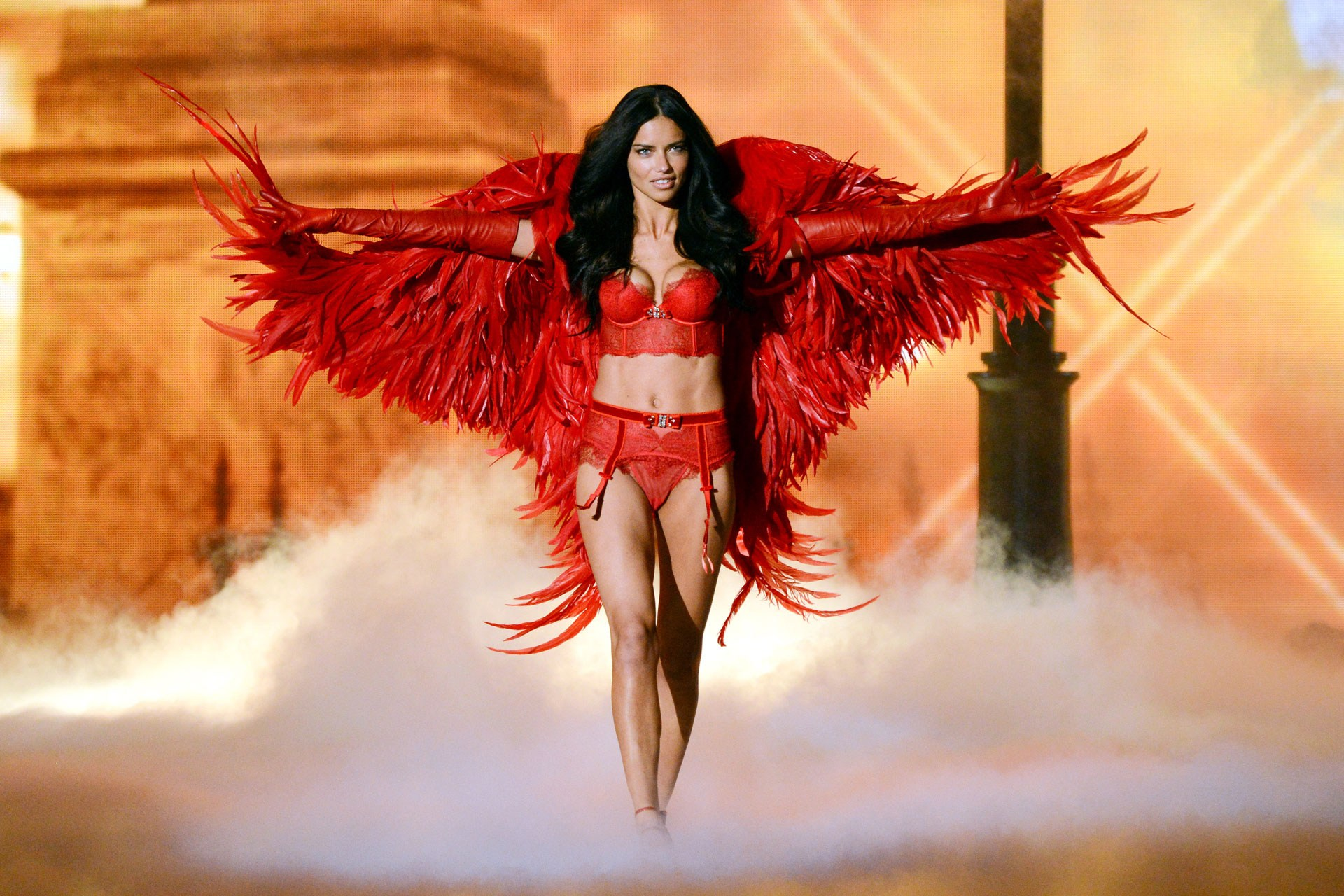 X-Creative Adriana Lima Victoria Secret Model