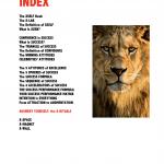 X-Self - eBook Index