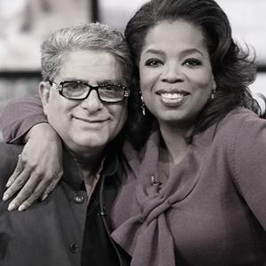 X-Factor: Deepak Chopra & Oprah Winfrey