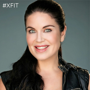 X-FIT Lead Coach