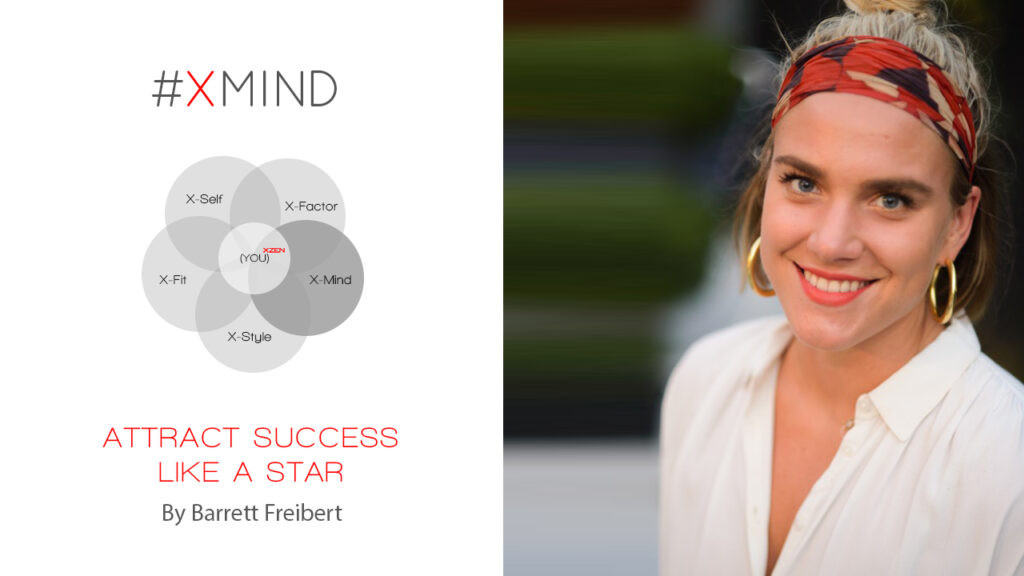X-Mind - Attract Success